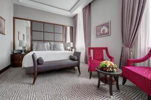 Moscow Marriott Royal Aurora Hotel (9 of 56)