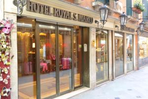 Royal San Marco - AbcAlberghi.com