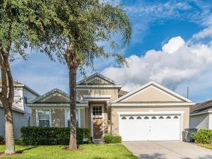 Windsor Palms Gold - 455 Holiday Home - Kissimmee