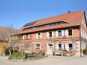 Ferienwohnungen Schuh - Ipsheim