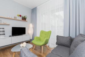 Apartamenty Morski Florek