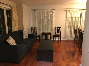 TZ Lake Ontario View, Appartamenti  Toronto - big - 19
