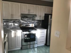 TZ Lake Ontario View, Appartamenti  Toronto - big - 18