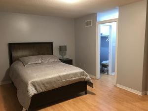 TZ Lake Ontario View, Appartamenti  Toronto - big - 26