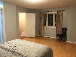TZ Lake Ontario View, Appartamenti  Toronto - big - 25