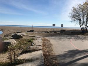 TZ Lake Ontario View, Appartamenti  Toronto - big - 9