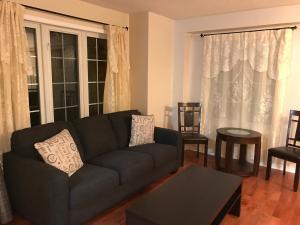 TZ Lake Ontario View, Appartamenti  Toronto - big - 23
