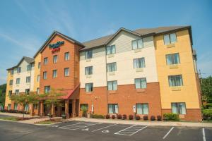 TownePlace Suites by Marriott Erie - Hotel