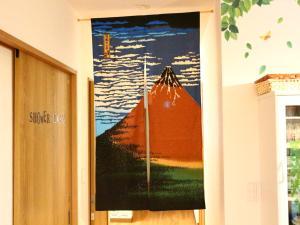 Hostel Fujisan YOU, Hostels  Fujiyoshida - big - 6