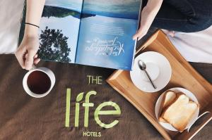 The Life Hotels City Center, Hotels  Surabaya - big - 24