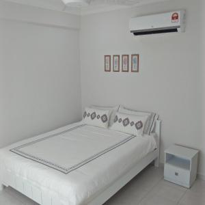 MZ Homestay Kampar, Ubytování v soukromí  Kampar - big - 24
