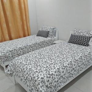 MZ Homestay Kampar, Ubytování v soukromí  Kampar - big - 11