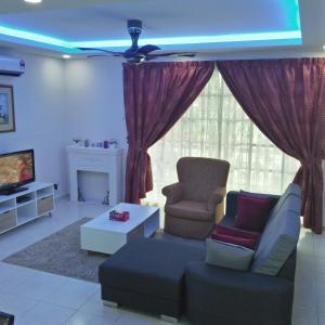 MZ Homestay Kampar, Ubytování v soukromí  Kampar - big - 10