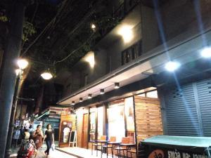 Baan Hostel - Bangkok Yai
