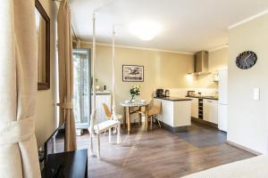 Apartament Rejtan z widokiem na Wisłę