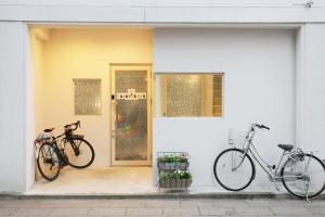 Casa Blanca Guesthouse, Hostely  Nagasaki - big - 69