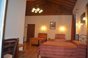Hotel Julia, Hotely  Cassano d'Adda - big - 79