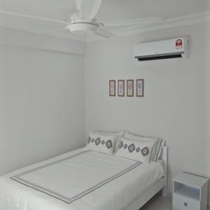 MZ Homestay Kampar, Ubytování v soukromí  Kampar - big - 8