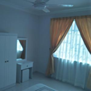 MZ Homestay Kampar, Ubytování v soukromí  Kampar - big - 9