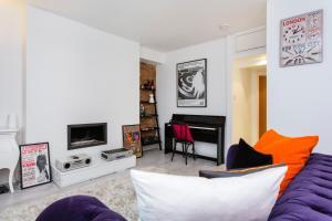 Veeve - Sophisticated Soho Apartment - London