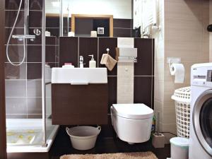 Apartament Aga Świnoujście