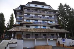 Apartments Vanja i Vrh, Апартаменты  Копаоник - big - 76