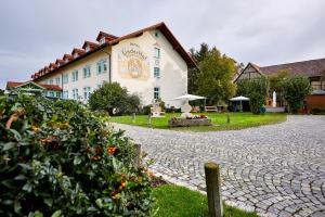 Hotel Linderhof - Kerspleben