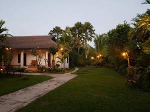 Villa Thakhek, Guest houses  Thakhek - big - 118