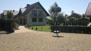 Apartament Olszynki
