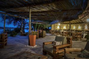 The Big 5 Chobe Lodge, Lodges  Kasane - big - 13