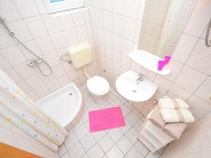 Apartment Ivan.2, Appartamenti  Tribunj (Trebocconi) - big - 2