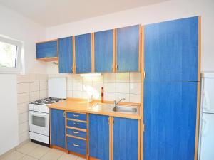 Apartment Ivan.2, Appartamenti  Tribunj (Trebocconi) - big - 13