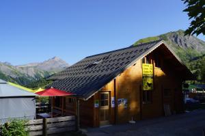 Location gîte, chambres d'hotes Le Domaine du Trappeur dans le département Savoie 73
