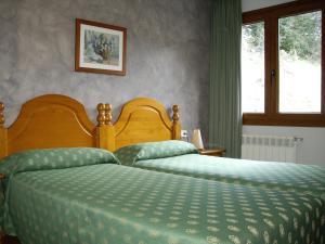Apartaments Turistics Sant Roma - Apartment - Pal-Arinsal