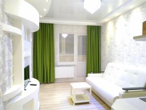Apartments White Owl - Nikolayevskoye