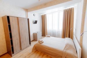 Apart-hotel Schastye - Hotel - Sheregesh