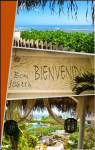Bon Jesus Hotel, Hotely  Monte Gordo - big - 114