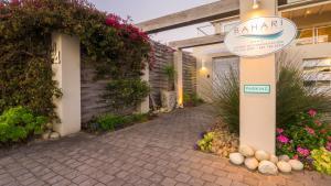 Bahari Beach House, Dovolenkové domy  Plettenberg Bay - big - 1