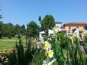 Hotel Julia, Hotels  Cassano d'Adda - big - 86