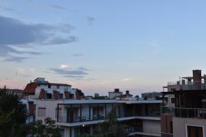 Solaris Apartments, Апартаменты  Святые Константин и Елена - big - 31