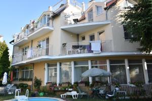 Solaris Apartments, Апартаменты  Святые Константин и Елена - big - 39