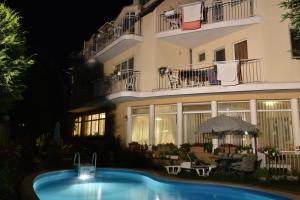 Solaris Apartments, Апартаменты  Святые Константин и Елена - big - 37