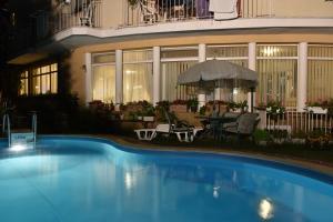 Solaris Apartments, Апартаменты  Святые Константин и Елена - big - 30