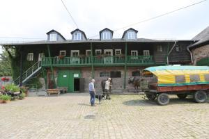 Landhotel Rückerhof, Szállodák  Welschneudorf - big - 16