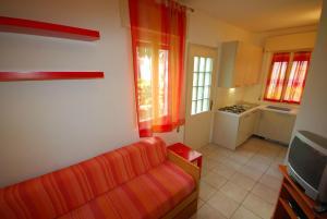Villetta Ambra, Dovolenkové domy  Lignano Sabbiadoro - big - 7