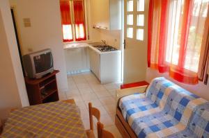 Villetta Ambra, Dovolenkové domy  Lignano Sabbiadoro - big - 5