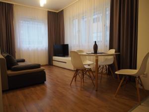 Atrium Apartament