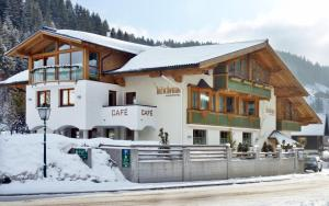 Aparthotel Hirschenau - Apartment - Filzmoos