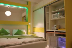 CH-Wellnessapartments - Vienna
