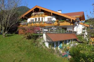 Pension Berghof - Brannenburg